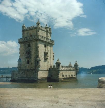 Torre di Belèm, Lisbona